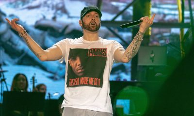 Eminem is 2018 highest album selling artist.