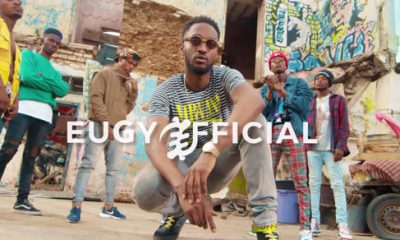 Watch: Eugy Official to release new EP featuring Medikal and more.