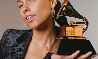 Watch: Alicia Keys to host the 2019 Grammy Awards