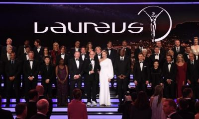 Sporting legends to attend Laureus World Sports Awards