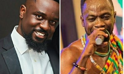 Sarkodie tells government to support Okyeame Kwame's 'Made in Ghana' project