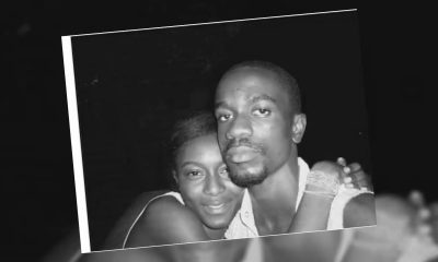 Watch: Sarkodie celebrates love journey with Tracy Sarkcess in new video.
