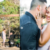 Photos: Miss Universe 2017 Demi-Leigh Nel-Peters engaged.