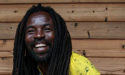 Sarkodie was one of the students I taught during my NSS days - Rocky Dawuni