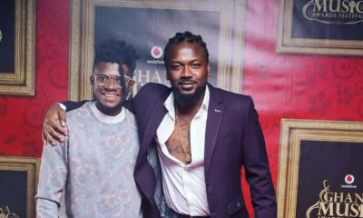 Deon Boakye is only endorsed not signed to High Grade – Samini