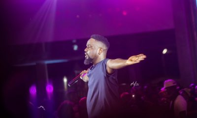 Sarkodie to release his next single in December- here's why