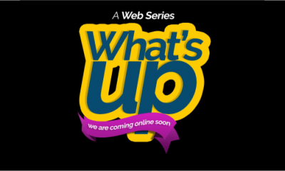 Ghana's biggest web series WHAT'S UP set to premiere season 4