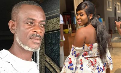 My daughter is 19 not 17, I didn't force her into acting- Yaa Jackson's father speaks