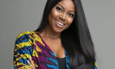 Watch: I am done dating Nigerian men - Yvonne Nelson