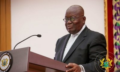 #SONA2019: Government to pump $40 million into tourism - Akufo-Addo