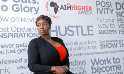 Phenomenal woman: Peace Hyde celebrated on Fox News