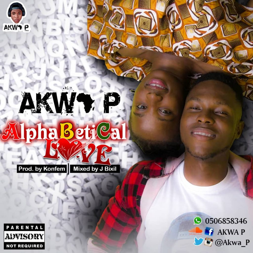 Akwa P - AlphaBetiCal Love