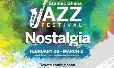Stanbic Jazz Festival 2019