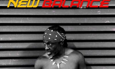 Reggie Rockstone drops New Balance with appearances from Pappykojo and Joey B