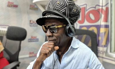 My music got a lady out of coma and prevented suicide - Kojo Antwi