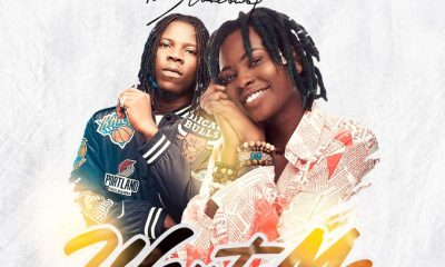"OV Out With ""Want Me"" Featuring Stonebwoy"