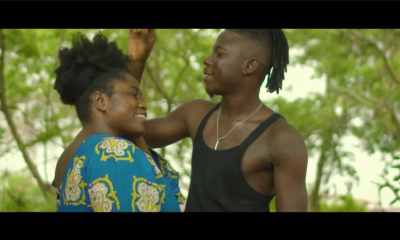 Lydia Forson was the only celebrity present at my first album launch – Stonebwoy reveals