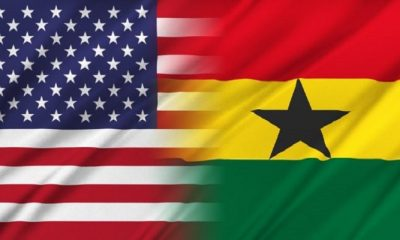 United States Of America imposes visa restrictions on Ghana - here's why