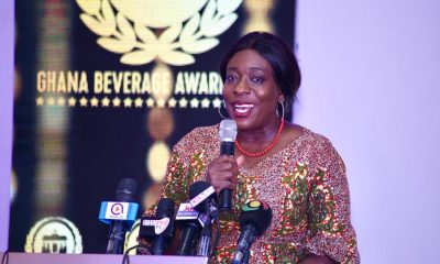 Catherine Afeku removed from Ministry for Tourism, Culture and Creative Arts