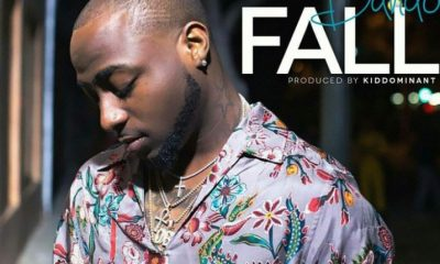 Davido becomes the first African artist to be included on Apple Music's Global Pop playlist.