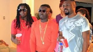 "Criss Waddle to buy R2Bees' ""Site 15"" album for $25,000."