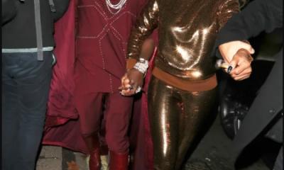 US media confuses Nana Kwame Bediako as Mary J Blige's new boyfriend.