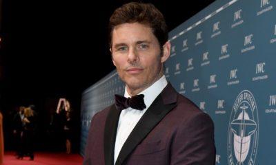 ames Marsden to host 2019 Laureus World Sports Awards in Monaco