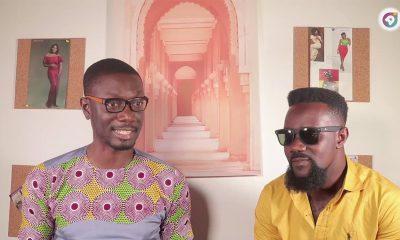 Watch: 'It is my dream to meet Sarkodie' - Sarkodie look-alike