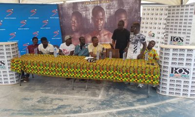 MultiChoice Ghana Partners Box Office Sports For Independence Weekend Boxing – Bukom Brawl