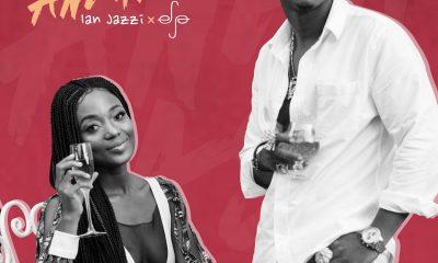 Ian Jazzi features Efya on 'AnkhAsa' a poetic story of deep love
