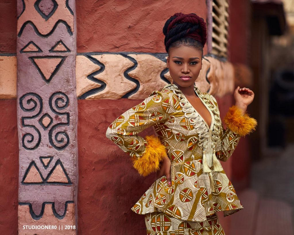 There are too many young Nigerian Women engaging in prostitution in Ghana - eShun