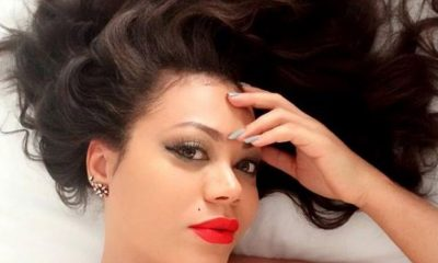 You can't keep a man with sex or a baby –Nadia Buari advises women