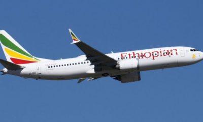 Ethiopian Airlines: 'No survivors' on crashed Boeing 737